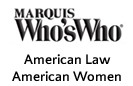 Marquis who's who American Law American Women